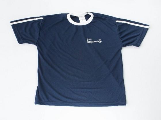 Camiseta Personalizada de Dry Fit de Malha Perus - Camiseta Personalizada Bordada