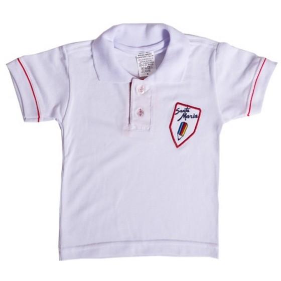Camiseta Promocional Infantil de Algodão Jardim Brasil - Camiseta Promocional Sublimação