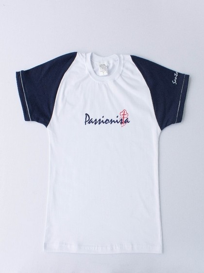 Camisetas Personalizadas Uniforme Vila Guilherme - Camiseta Personalizada Bordada