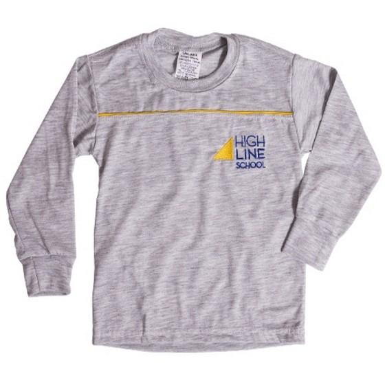 Cotação de Camiseta Promocional Manga Longa Zona Norte - Camiseta Promocional para Empresa
