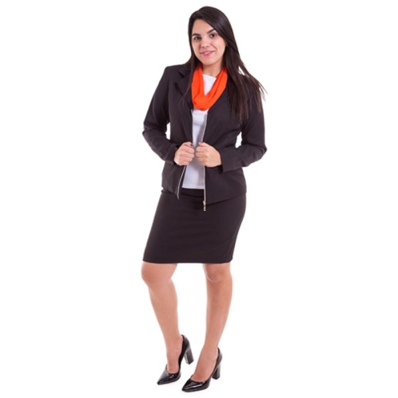 Onde Comprar Uniforme Profissional Social Santana - Uniforme Profissional