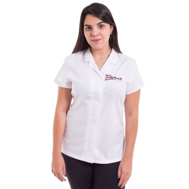 Onde Encomendar Uniforme Profissional Personalizado Vila Mazzei - Uniforme Profissional Avental