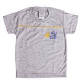 camiseta personalizada bordada de malha Zona Norte