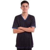 camiseta personalizada formatura de algodão Jaguaré
