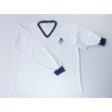 camiseta promocional manga longa de algodão Tremembé