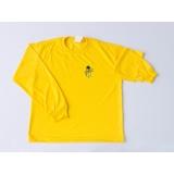 camiseta promocional manga longa Tremembé