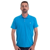 camiseta promocional para empresa Vila Leopoldina