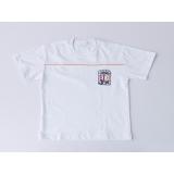 camiseta promocional para evento Caieras