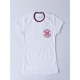 camisetas personalizadas com logo Jaguaré