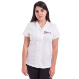 onde encomendar uniforme profissional camisa Serra da Cantareira