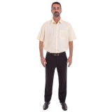 onde encomendar uniforme profissional masculino Barra Funda