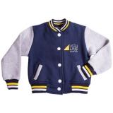 uniforme escolar azul marinho Perus