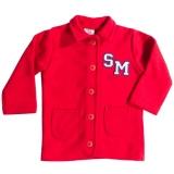 uniforme escolar feminino Cantareira