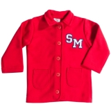 uniforme escolar feminino Santa Terezinha