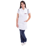 uniforme escolar para funcionários valor Parque Anhembi