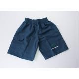 uniforme escolar personalizado com logo valor Vila Romana