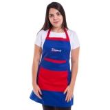 uniforme profissional avental sob encomendar Vila Leopoldina