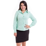 uniforme profissional camisa sob encomendar Vila Leopoldina