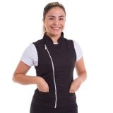 uniforme profissional feminino Caieras