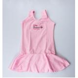 uniformes escolares com saia Carandiru