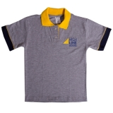 uniformes escolares masculino Carandiru