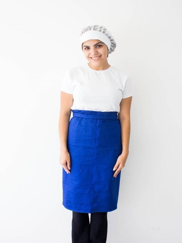 Uniforme Profissional Cozinha Jardim Brasil - Uniforme Profissional Camisa
