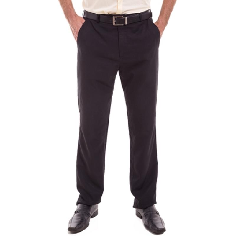 Uniforme Profissional Masculino sob Encomendar Mandaqui - Uniforme Profissional Oxford