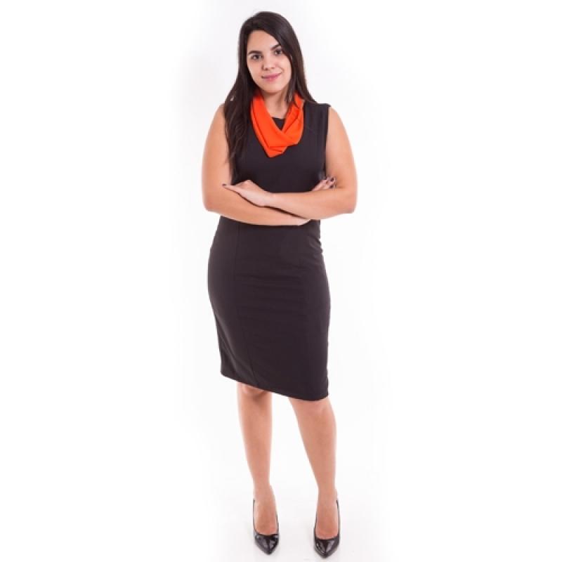 Uniforme Profissional sob Encomendar Vila Gustavo - Uniforme Profissional Social