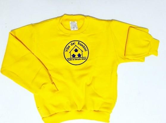 Uniformes Escolares Infantil Parque Anhembi - Uniforme Escolar com Logotipo da Escola