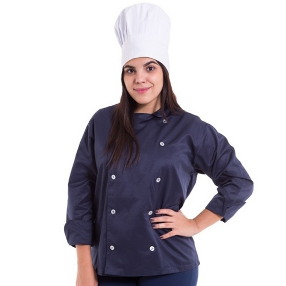 Uniformes Profissionais Cozinha Jaguaré - Uniforme Profissional Oxford