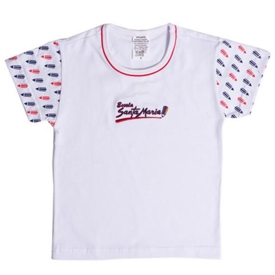 Camiseta Personalizada Formatura de Malha Limão - Camiseta Personalizada para Salão de Beleza