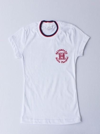 Camisetas Personalizadas com Logo Jaraguá - Camiseta Personalizada para Salão de Beleza