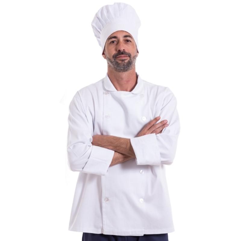 Onde Encomendar Uniforme Profissional Cozinha Rio Pequeno - Uniforme Profissional Hotelaria