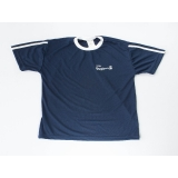 camiseta masculina promocional de algodão Perdizes