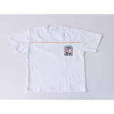 camiseta personalizada uniforme Tucuruvi