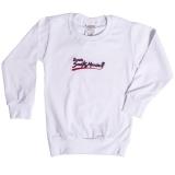camiseta promocional manga longa de malha Santa Terezinha