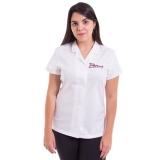 onde encomendar uniforme profissional personalizado Vila Mazzei