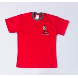 uniforme escolar infantil Tremembé