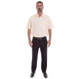 uniforme profissional social Vila Mazzei