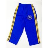 uniformes escolares para criança Água Branca