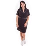 uniformes profissionais hotelaria Bresser