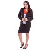 uniforme profissional oxford
