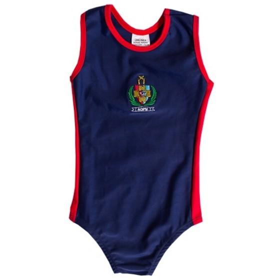 Uniforme Escolar com Logotipo da Escola Valor Vila Romana - Uniforme Escolar para Bebê